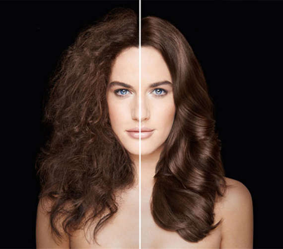 Pomozite svojoj kosi da se oporavi
