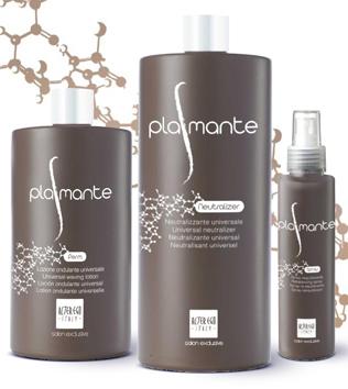 Plasmante – za prirodan izgled trajnih lokni