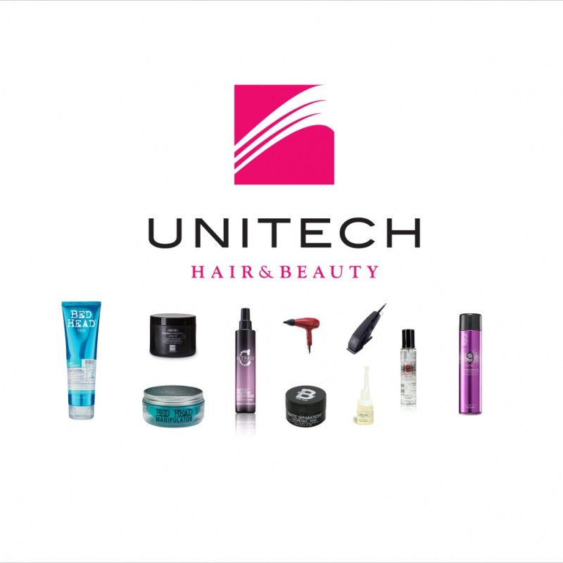 Top 10 proizvoda za kosu po preporuci Unitech-a
