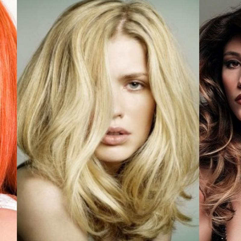 14 zlatnih pravila za održavanje bojene kose