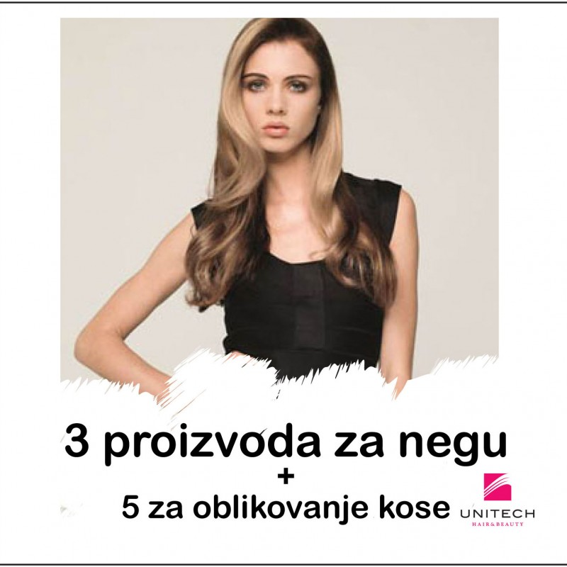 Catwalk – Najbolji put do negovane i poslušne kose