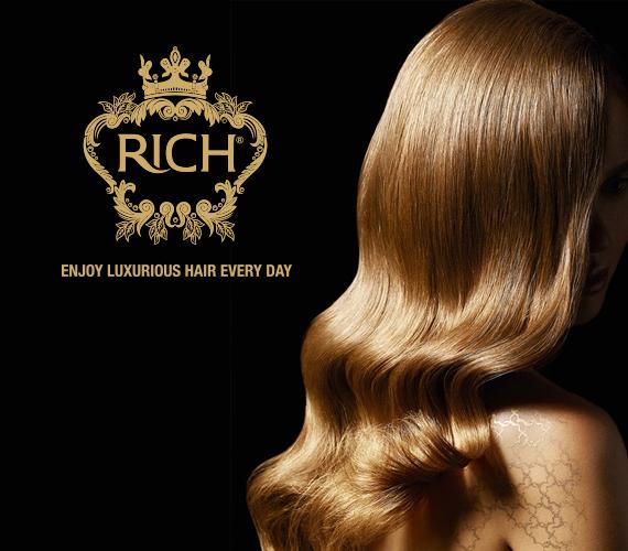 Rich za zdravu kosu