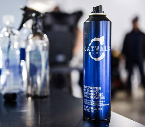 Novo kod nas – Catwalk Transforming Dry Shampoo