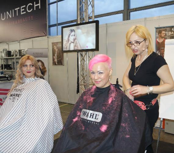 Dobra frizura je ona koja odražava vaš karakter | Unitech
