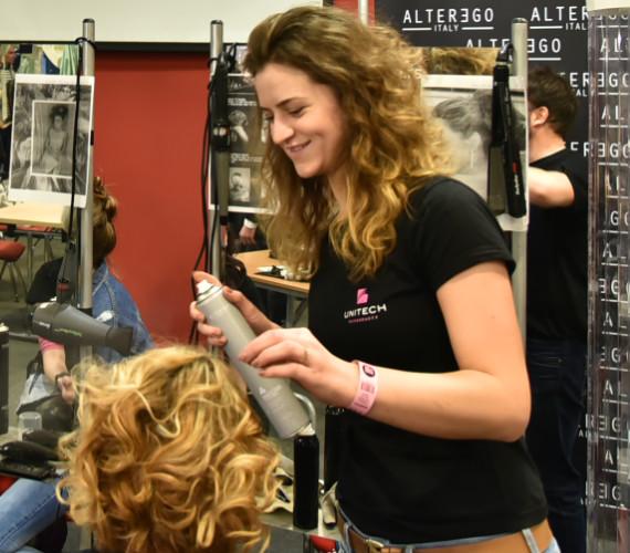 Popularne maturske frizure