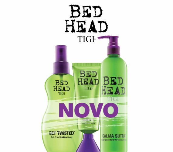 Bed Head za kovrdžavu kosu