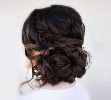 Novogodišnje frizure