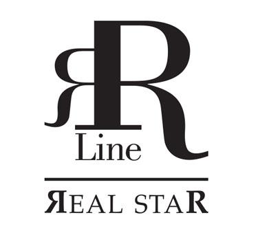 RR line keratin star