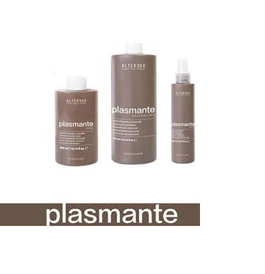 Plasmante – sistem za trajno kovrdžanje kose