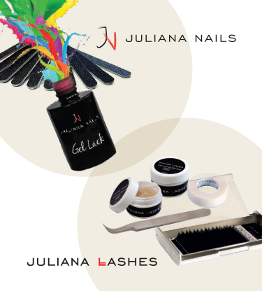Maja Jelača i Ankica Nuredinoski – edukatori Juliana Nails & Juliana Lashes