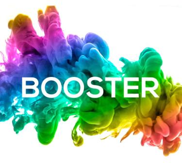 Booster – za jedinstvenu boju kose