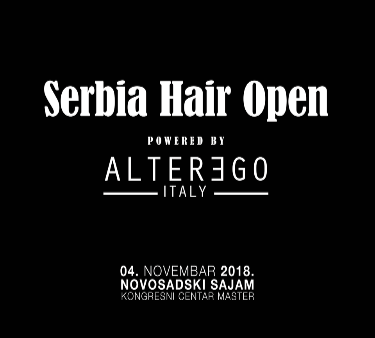 Alter Ego Italy i Serbia Hair Open