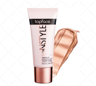 Instyle liquid highlighter – Topface