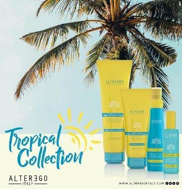 Arganikare Tropical za blistavu kosu