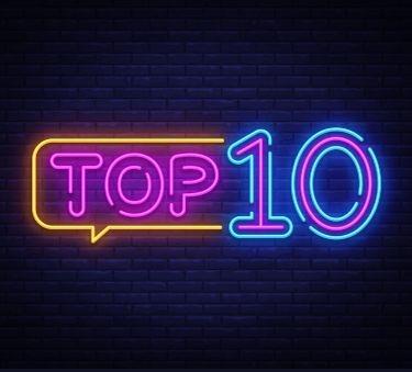 UNITECH – TOP 10 U 2020.