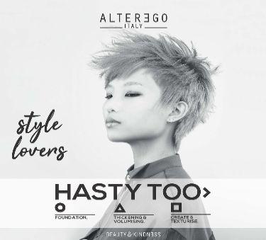 Hasty too – za savršen izgled vaše kose