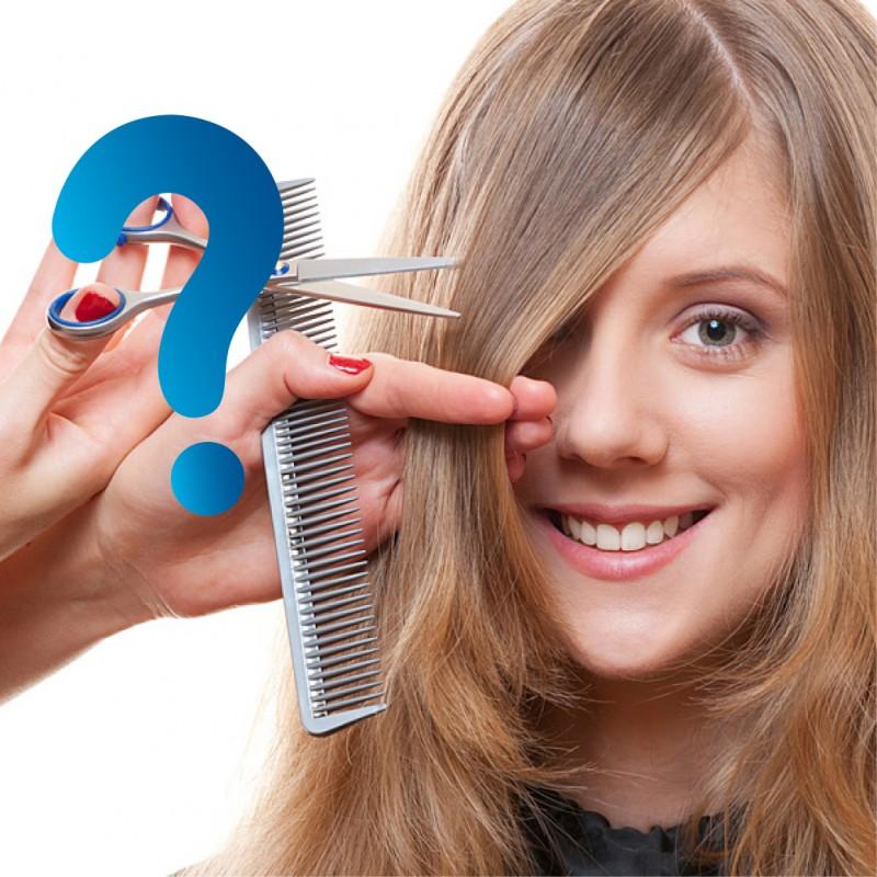 Makaze za šišanje u službi vaše profesionalnosti