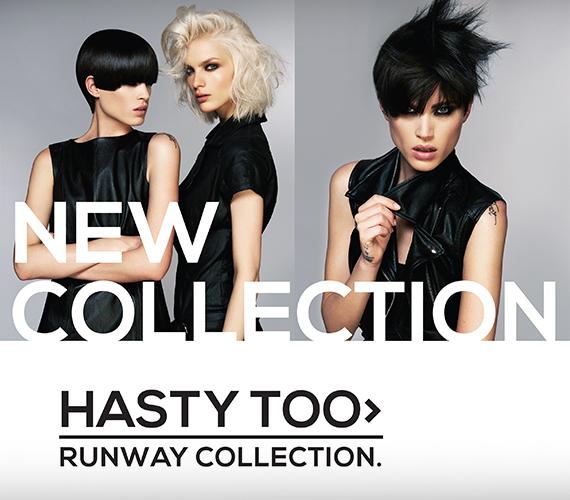 Šta o kolekciji Hasty too misli Goran Malogajski