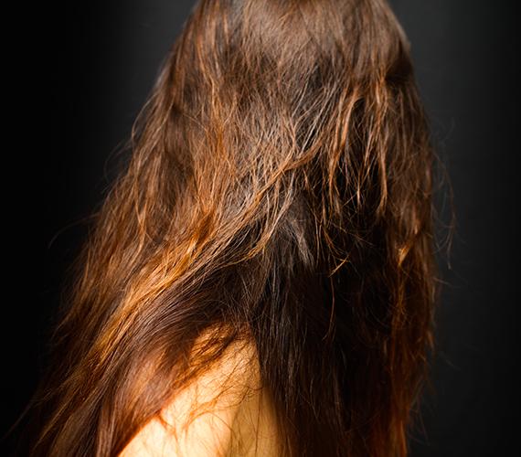 Predlog frizure za suvu i tanku kosu