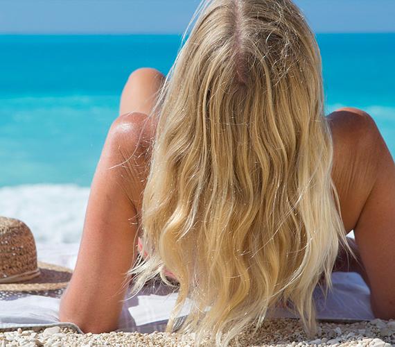 Kako da zaštitimo svoju kosu na odmoru?