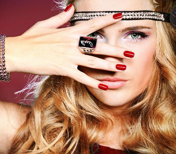 Juliana Nails – božanstveni nokti i posle tri nedelje