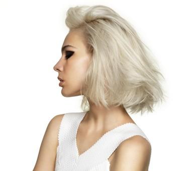 Miracle Color Silver Maintain – za vrlo svetlu kosu