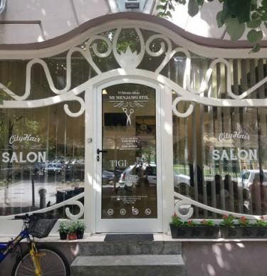 City-hair Salon – Salon Exclusive Alter Ego Italy