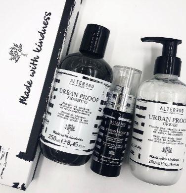Urban Proof – za zaštitu i dugotrajan miris