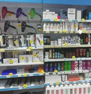 Hair&Beauty OUTLET prodavnica u centru Novog Sada