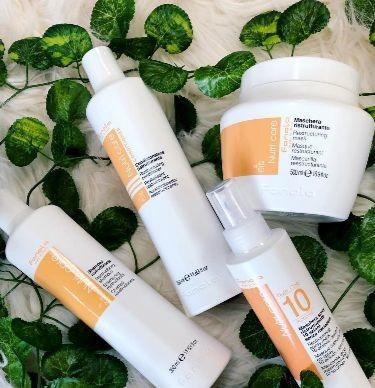 NUTRI CARE – linija za rekonstrukciju kose